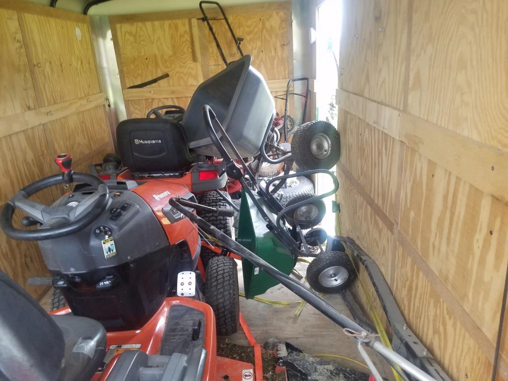 JC's Small Engine Repair Shop  20200413
