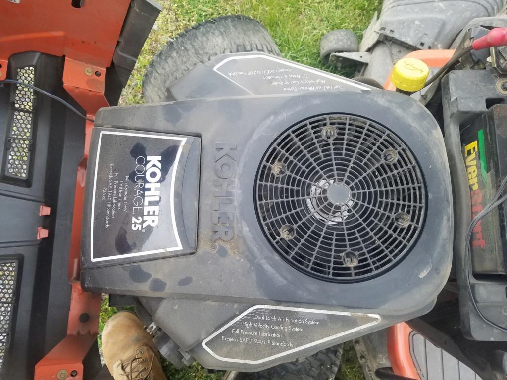 JC's Small Engine Repair Shop  20200415