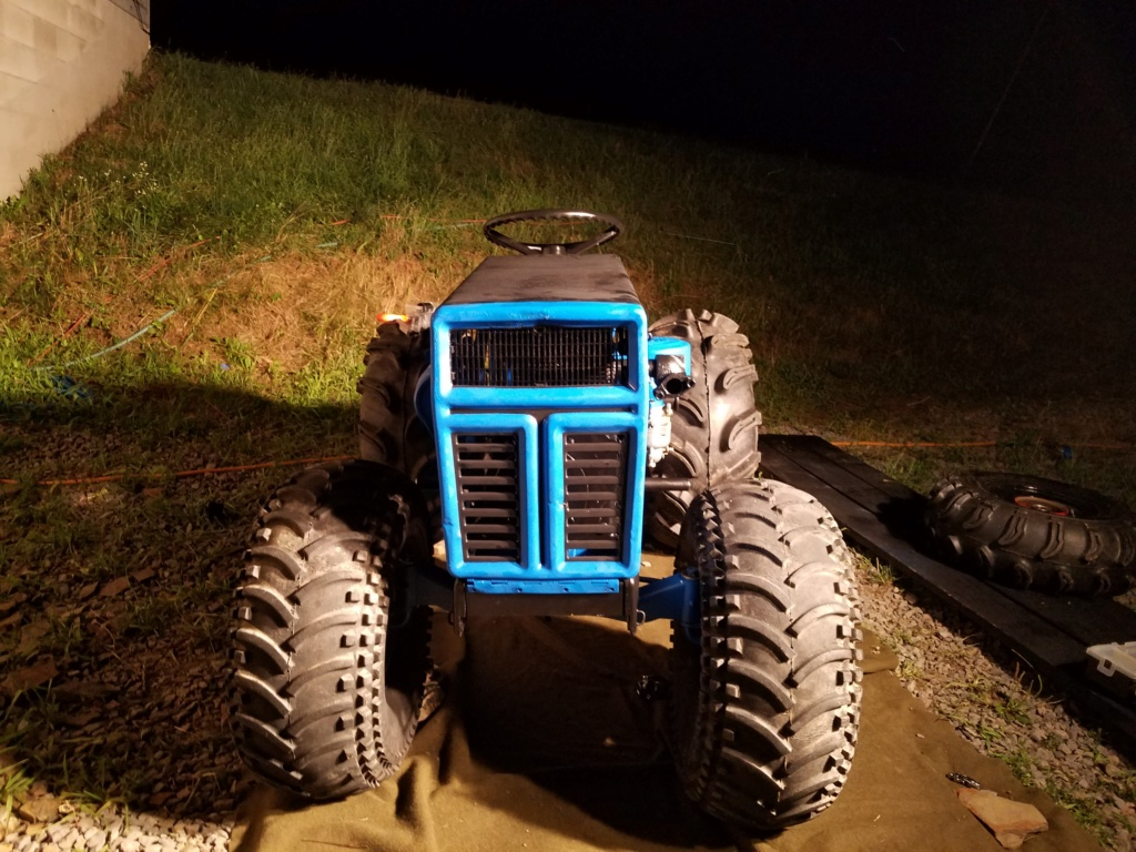 [2020 Build-Off Entry] Hillbilly Offroading's Mud Stompin Wards - Page 3 20200760