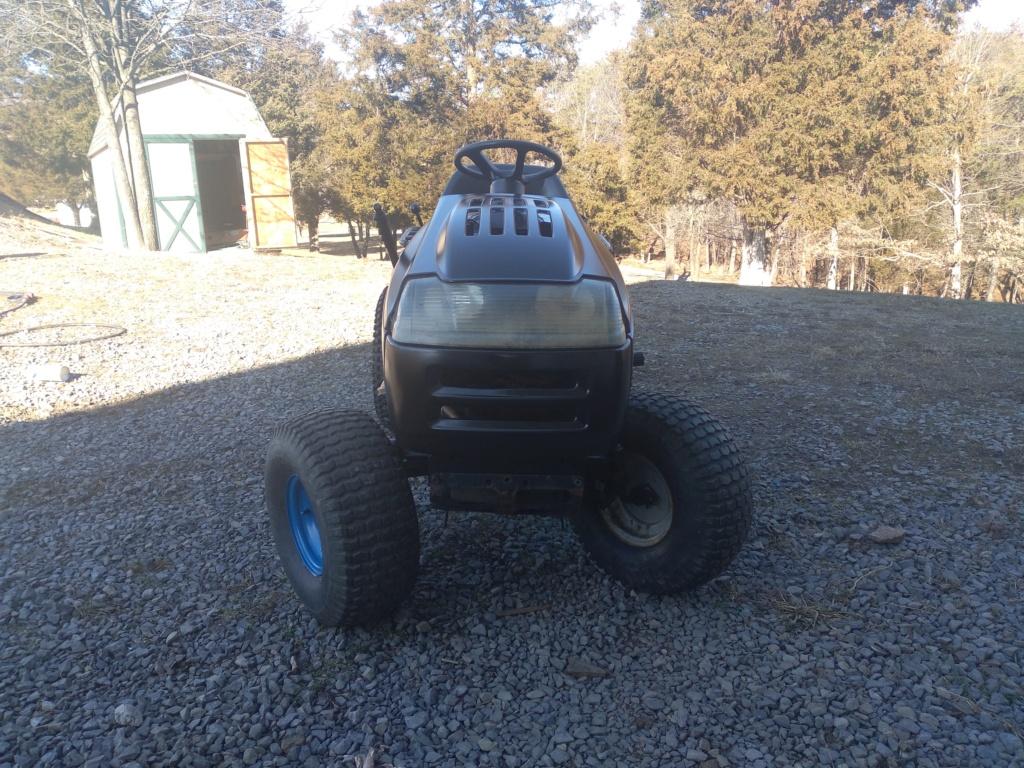 [Neighborhood Watch 3.0] Offroad Mud Mower Build - Page 2 20210122
