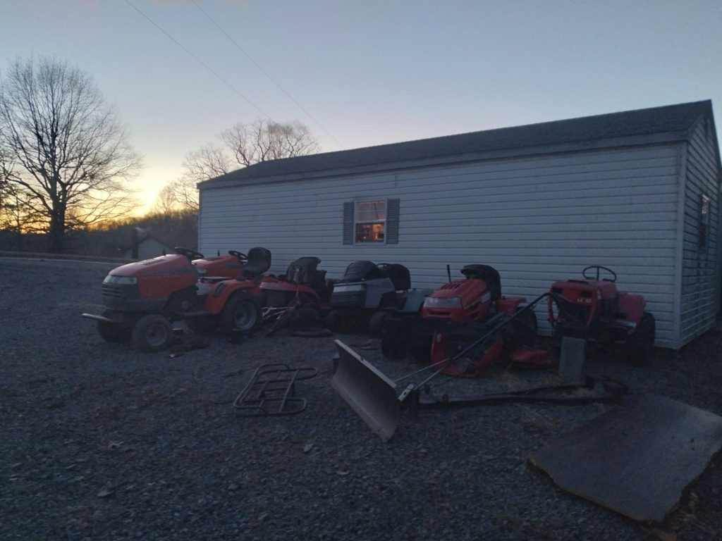 JC's Small Engine Repair Shop  - Page 2 20210139