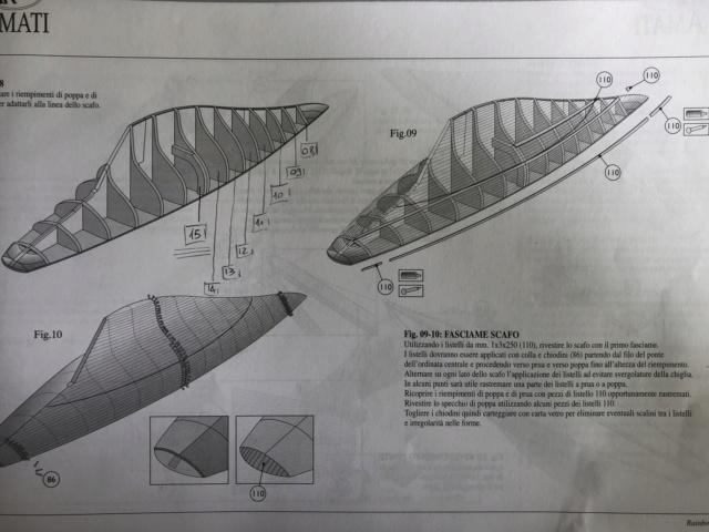 costruzione - Prima esperienza - Costruzione del Rainbow (Amati) - Chiedo supporto dagli esperti - Pagina 2 Istruz12