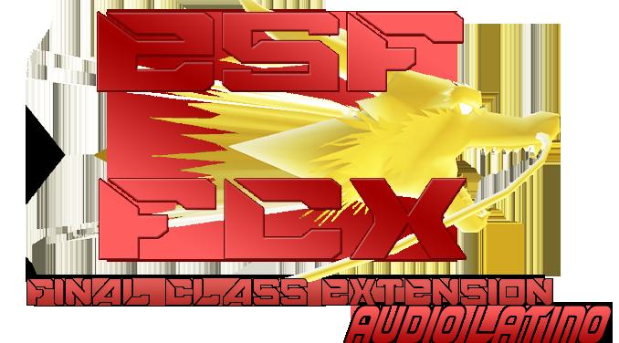 [Audio]  Audio Latino Oficial ESF FCX by:TomiDBZ Fcx_au10