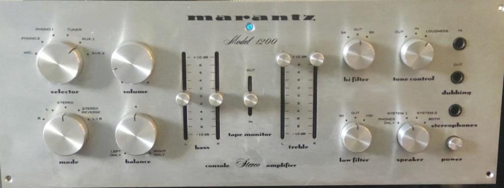 Marantz 1200 Marant10