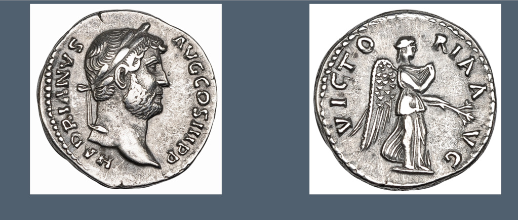 Le vrai visage des empereurs romains (reconstitution) Victor10