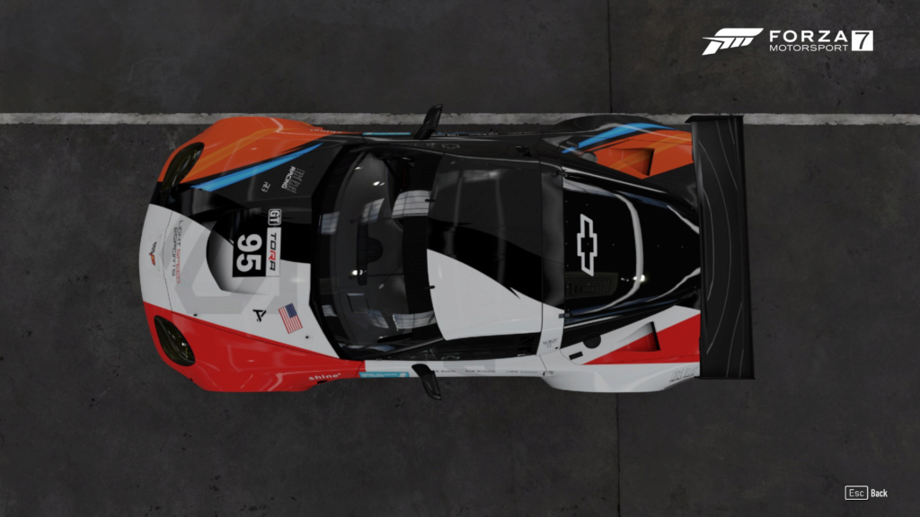 TORA 10 Hours of Road Atlanta - Livery Inspection - Page 5 C6r10