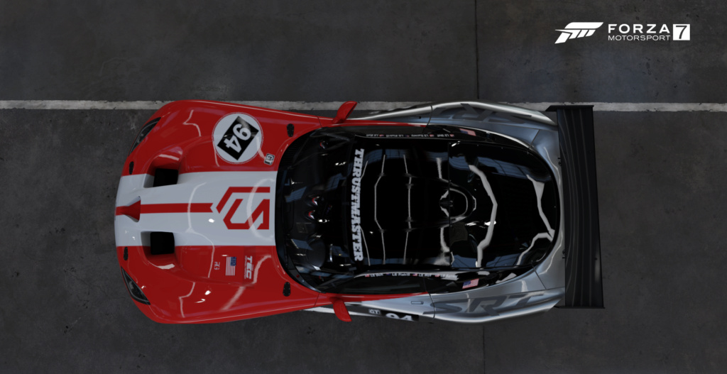 TEC R1 24 Hours of Daytona - Livery Inspection - Page 6 Viper_11