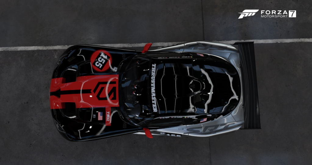 TEC R1 24 Hours of Daytona - Livery Inspection - Page 6 Viper_12