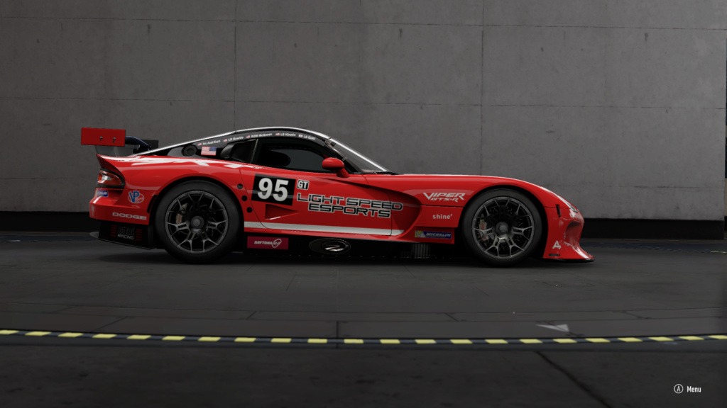 TEC R1 24 Hours of Daytona - Livery Inspection - Page 6 Viper_13