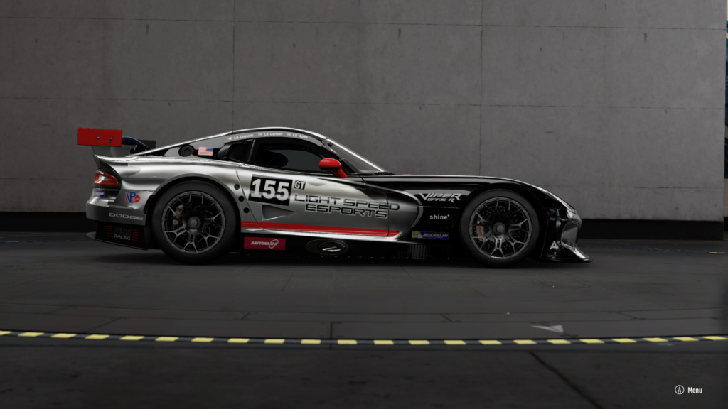 TEC R1 24 Hours of Daytona - Livery Inspection - Page 6 Viper_14