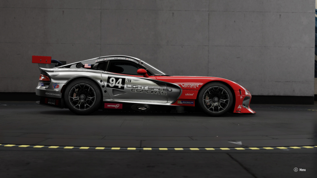 TEC R1 24 Hours of Daytona - Livery Inspection - Page 6 Viper_15