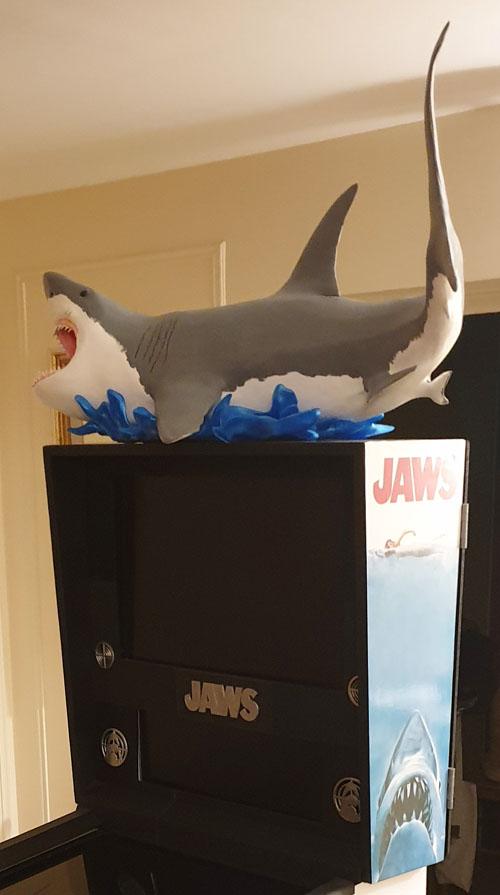 [WIP] 99% Shark012