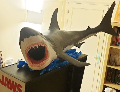 [WIP] 99% Shark014