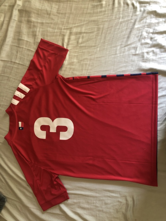 Fcd Red Away Jersey Youth XL #3 Image10