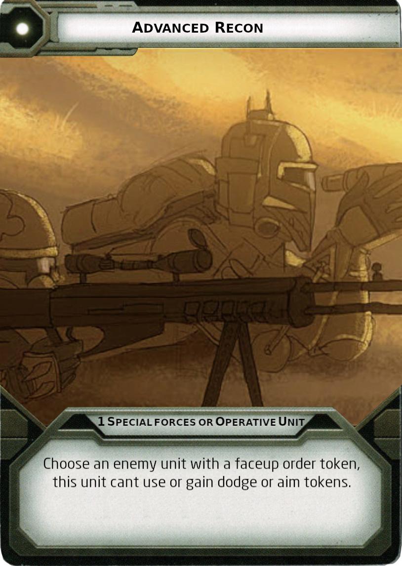 [Legion] Death Watch Custom Cards Advanc10