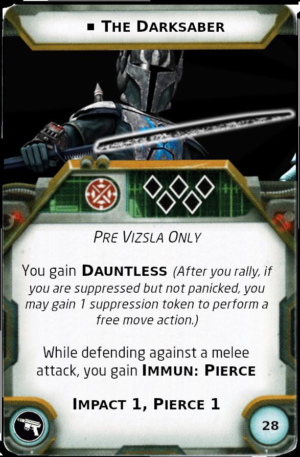 [Legion] Death Watch Custom Cards Darksa11
