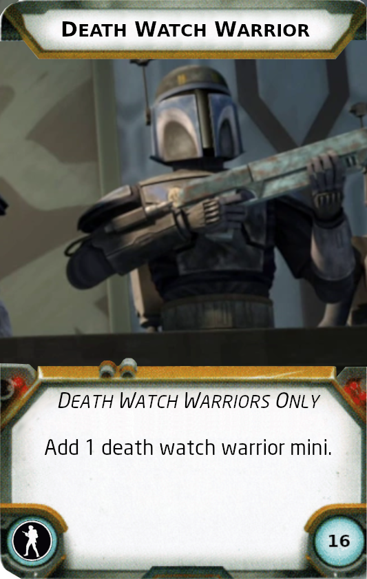 [Legion] Death Watch Custom Cards Death_19