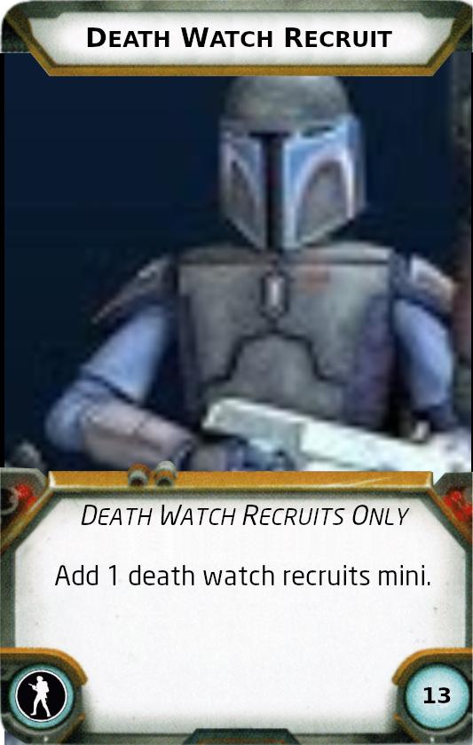 [Legion] Death Watch Custom Cards Death_29