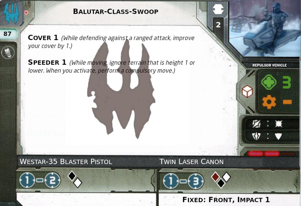 [Legion] Death Watch Custom Cards Deathw11