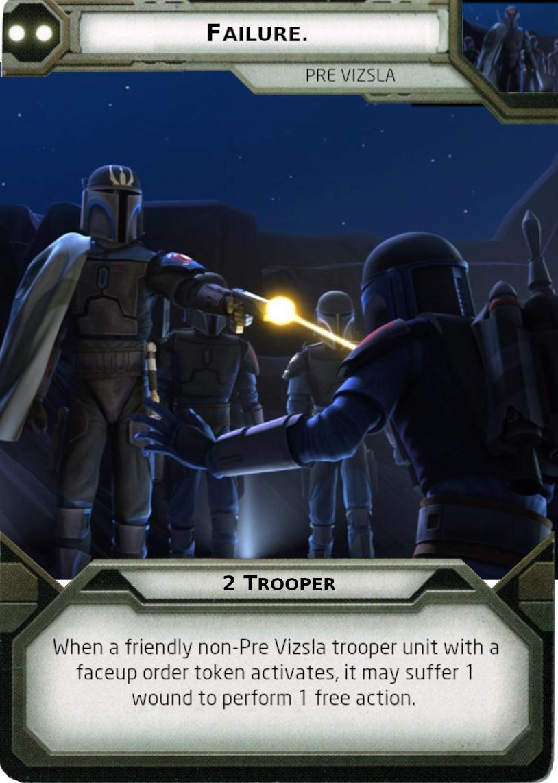 [Legion] Death Watch Custom Cards Failur10
