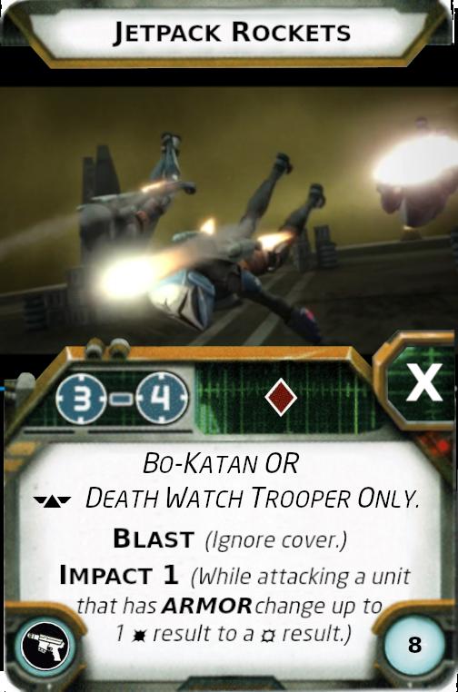 [Legion] Death Watch Custom Cards Spezia10