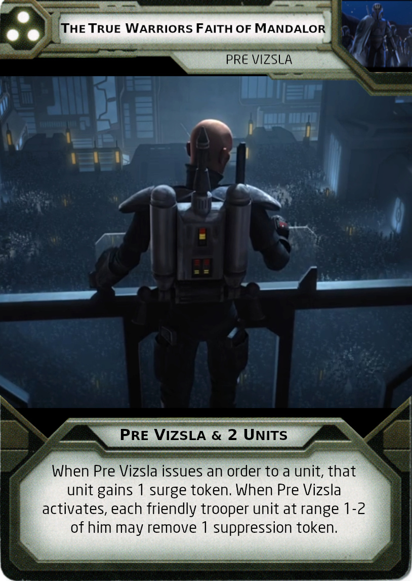 [Legion] Death Watch Custom Cards The_tr10