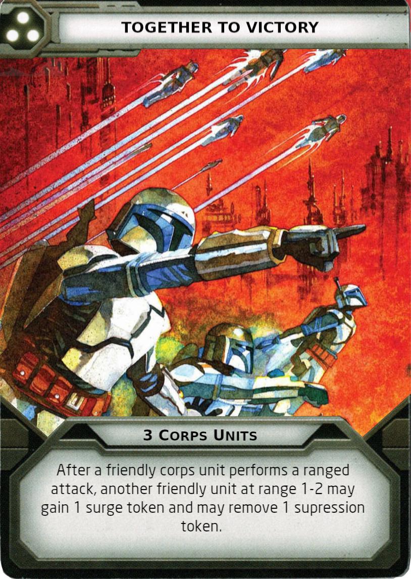 [Legion] Death Watch Custom Cards Togeth10