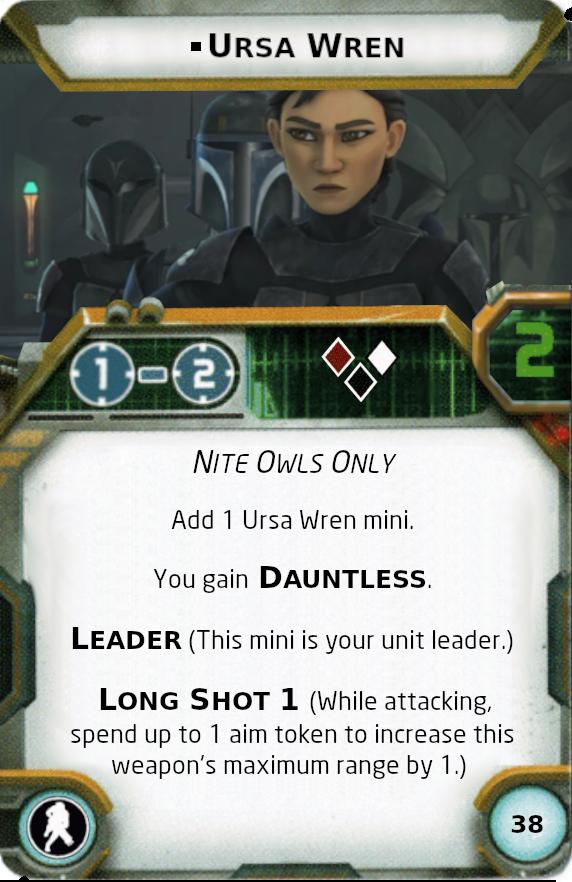 [Legion] Death Watch Custom Cards Ursa_w10