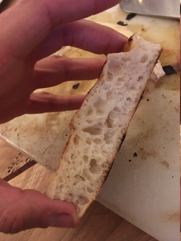 Pâte qui ne lève pas beaucoup et qui colore peu Img_0412