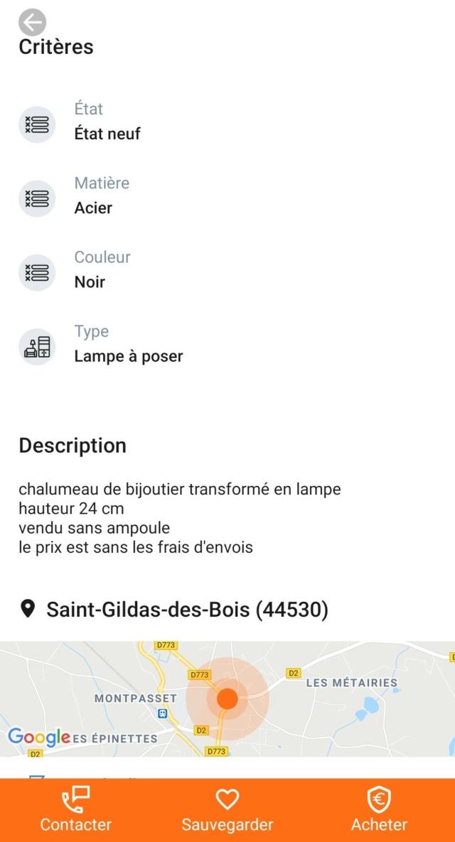 """Chalumeau de bijoutier """"repurposed""""  Screen12"""