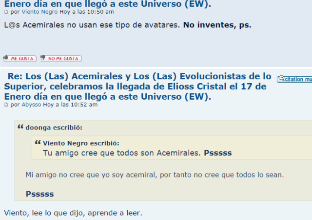 Los (Las) Acemirales y Los (Las) Evolucionistas de lo Superior, celebramos la llegada de Elioss Cristal el 17 de Enero día en que llegó a este Universo (EW). - Página 2 Zzz410
