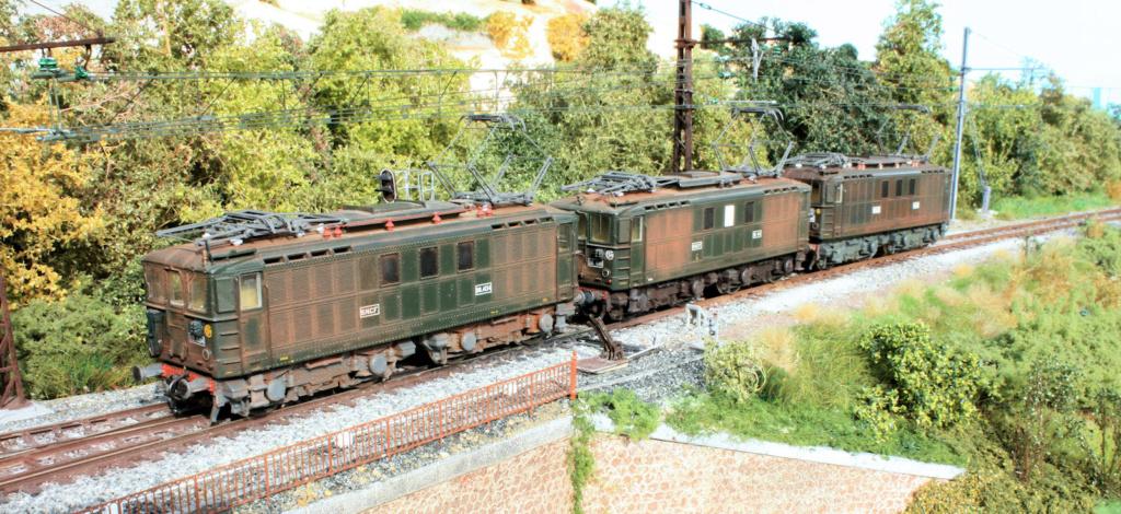 Tren Groc à VVb - Page 20 Triple10
