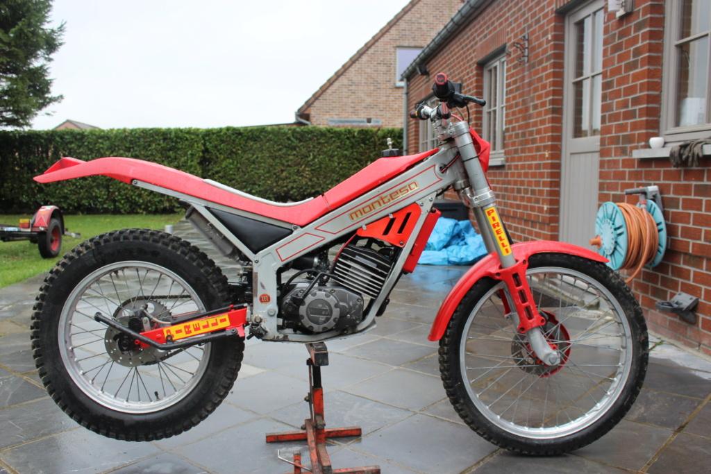 Montesa Cota 50 Img_4012