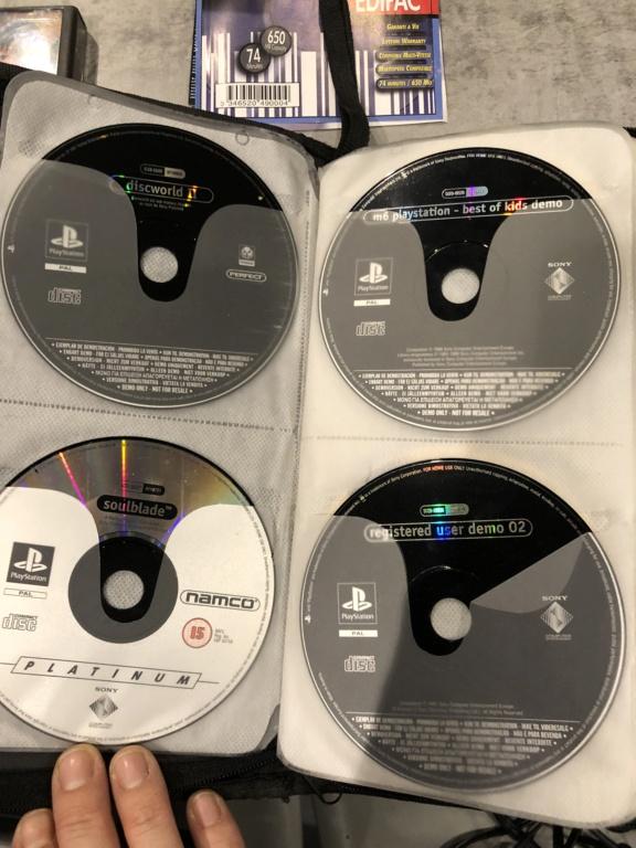 [EST] Lot PS1 + Jeux 099e1c10