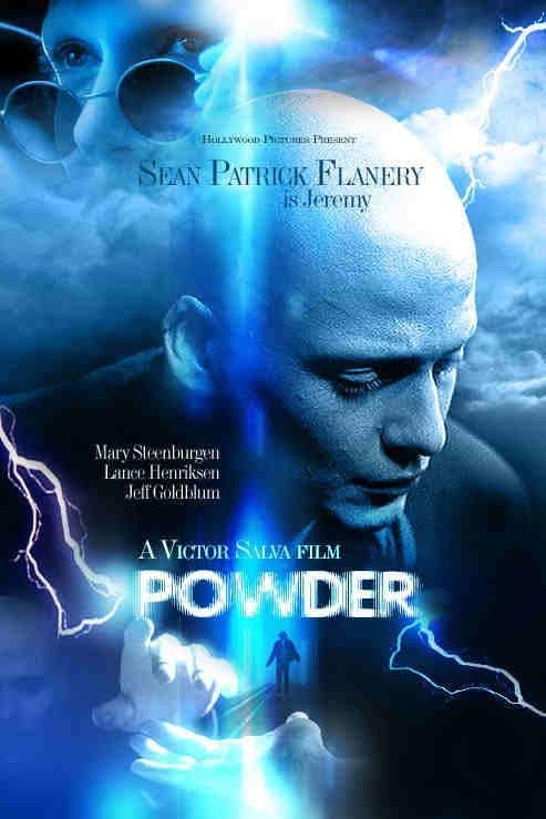 """""""Powder"""" ou """"L'enfant du tonnerre"""" 57303810"""