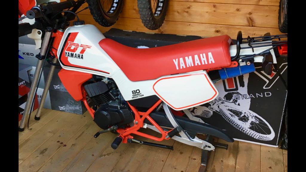 Yamaha DT 80 1987 Img_8911