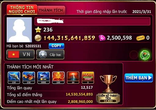Siêu quá em xài hack Golden Hoyeah Slots đúng rất hay luôn nha Untitl10