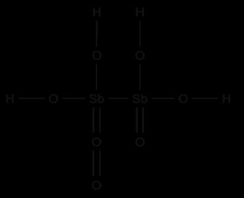 número de hidrogênios ionizáveis Molvie13
