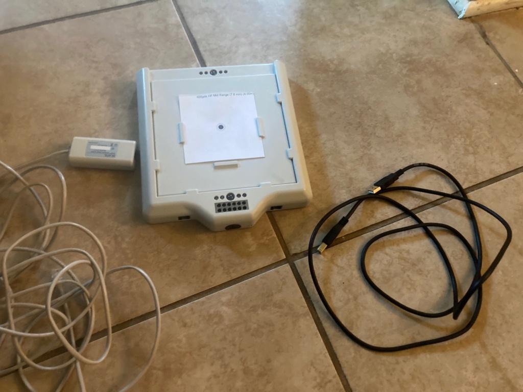 WTS TX SCATT WS-1 System $1100 Pqa7gq10