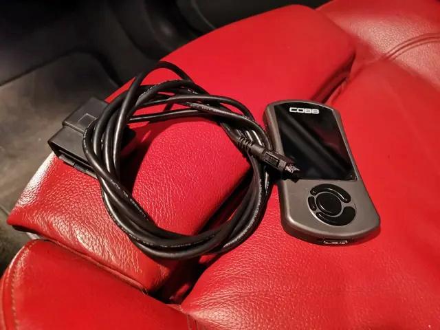 COBB ACCESPORT V3 BMW N54 I1546410