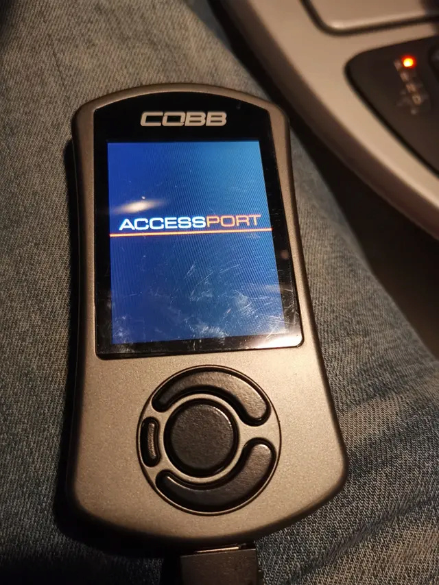 COBB ACCESPORT V3 BMW N54 I1546412