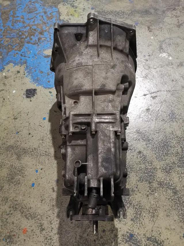 CAJA DE CAMBIOS BMW E46 330d I2019012