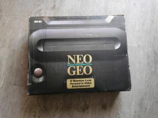 Unboxing de ma Neo Geo AES  Img_2012