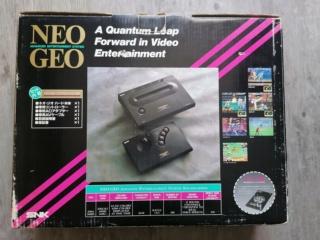 Unboxing de ma Neo Geo AES  Img_2014