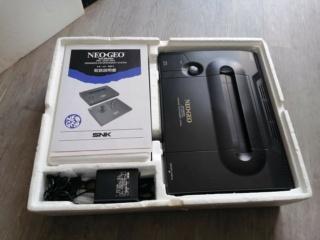 Unboxing de ma Neo Geo AES  Img_2018