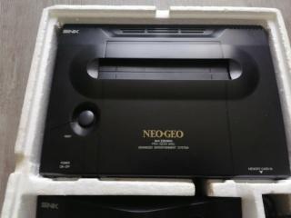 Unboxing de ma Neo Geo AES  Img_2021