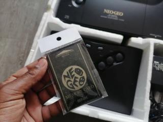 Unboxing de ma Neo Geo AES  Img_2022