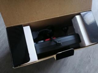 Unboxing de ma Neo Geo AES  Img_2026