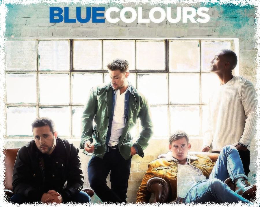 BlueForAlways