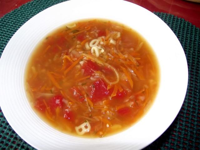 Soupe aux légumes Dscf8110